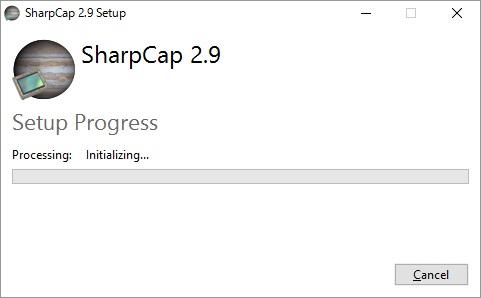 Sharpcap4